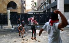 مصادر تكشف كيف ستترجم فرنسا غضبها على سياسيي لبنان