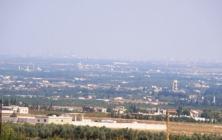 إسرائيل تقصف آلية لتهريب الأسلحة في القصير السورية