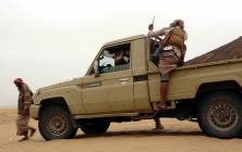 قـتلى وجرحى في صفوف الحوثي بمحافظة مأرب