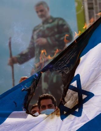 قلق فلسطيني من محاولة إيران إفشال محادثات وقف إطلاق النار
