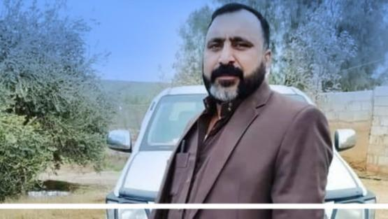 """زار """"سليماني"""" منزل والده.. """"كـورونـا"""" يفتك بأحد الشخصيات الداعمة لإيران في سوريا"""