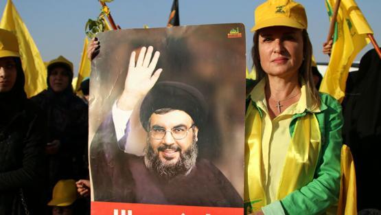 """ما الذي يمنع """"حـزب الله"""" اللبناني من دعم الفلسطينيين؟"""