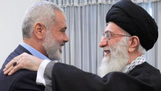 كيف تؤثر إيران على الصراع بين إسرائيل وحـمـاس؟
