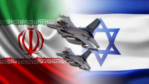براً وبحراً وجواً.. ثلاث ضربات إسرائيلية لإيران خلال أقل من أسبوع