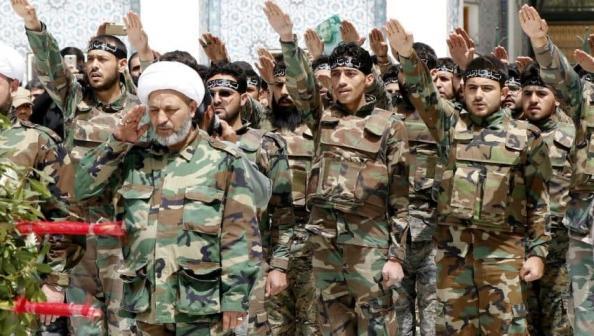 تعزيزات عسكرية إيرانية تدخل من لبنان إلى الزبداني بدمشق وجبل عزان في حلب