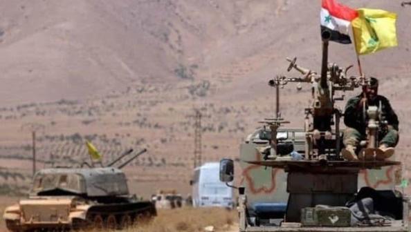 """قتلى وجرحى باشتباكات بين ميليشيات """"الحرس الثوري الإيراني"""" و""""الدفاع الوطني"""" في ديرالزور"""
