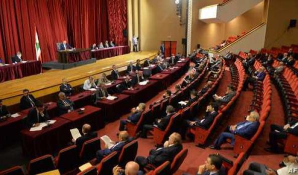 """البرلمان اللبناني يوافق على تقديم موعد الانتخابات البرلمانية.. """"باسيل"""" يعترض و""""بري"""" يرد"""