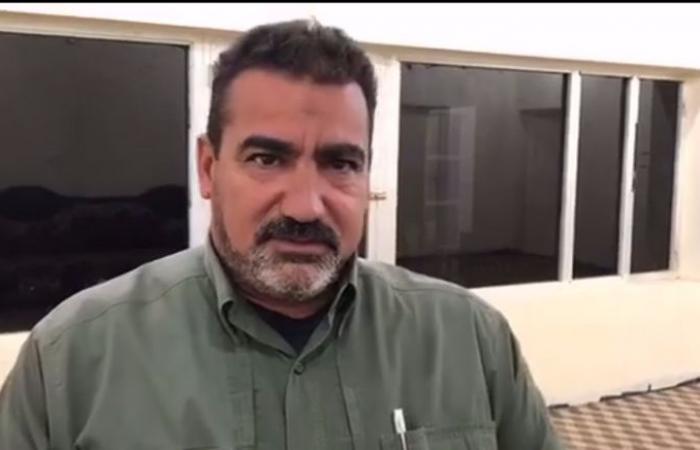 قائد عمليات الأنبار في الحشد الشعبي قاسم مصلح متهم باغتيال الناشطين إيهاب الوزني وفاهم الطائي