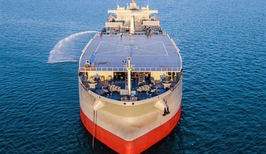 السفينتان الحربيتان الإيرانيتان غيرت وجهتهما بعد تهديدات أمريكية بمنع وصولهما إلى فنزويلا