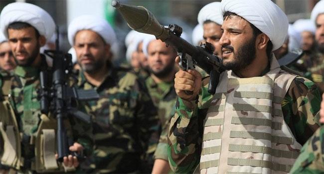 تتعرض القوات الأمريكية في كل من سوريا والعراق لهجمات صاروخية وبالطائرات المسيرة من قبل الميليشيات المدعومة من إيران