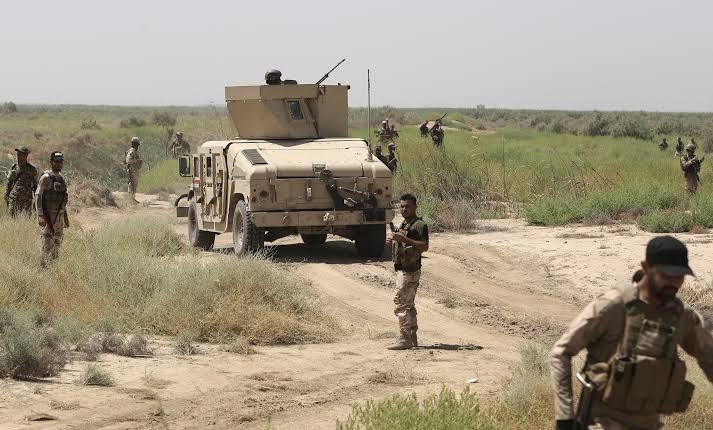وتقع الطارمية، ضاحية بغداد الشمالية، وسلتها الغذائية، على بعد 20 كم من مركز العاصمة